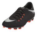 Nike Hypervenom Phelon III - Black / Metallic Silver/Black Noir RC (121417)