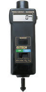 Extech Combination Contact/Photo Tachometer #461895