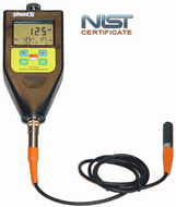 Phase II COATING THICKNESS GAGE W/ EXTERNAL PROBE AUTO-DETECT - PTG-3750