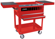 Sunex Compact Slide Top Utility Carts