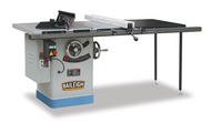 Baileigh Riving Knife Table Saw - TS-1040P-50