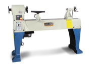 Baileigh Heavy Duty Wood Lathe - WL-1840VS