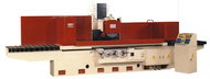 "Kent SGS-24120AHD Automatic Surface Grinder, 24"" x 120"" working capacity - SGS-24120AHD"