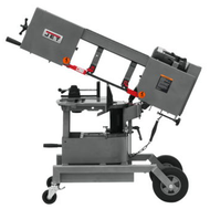 JET Portable Dual Mitering Bandsaws
