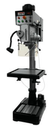 """JET 20"""" EVS DRILL PRESSES WITH POWER DOWNFEED"""