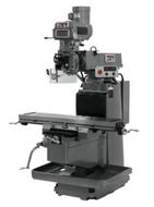 JET JTM-1254RVS Variable Speed Vertical Mill Machine 230/460V 3Ph - 690020