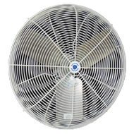 "Schaefer 24"" Circulation Fan - 24CFO"
