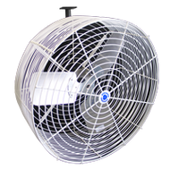 "Versa-Kool 24"" Deep Guard Circulation Fan - VK24"