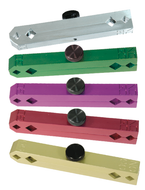 Accurate Aluminum Pin Gage Handles