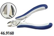 "Grobet Ex-Large Oval Head Semi-Flush 5-1/8"" Cutter - 46.9160"