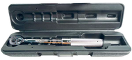 CDI Torque Certified Micro-Adjustable Click Type Torque Wrenches