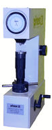 Phase II Rockwell Superficial Hardness Tester w/ Digital Indicator - 900-345D