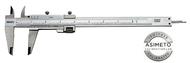 Asimeto Vernier Caliper with Fine Adjustment - 7361076