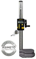 Asimeto Single Beam Digital Height Gages w/Hand Wheel