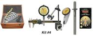 Asimeto Precision Tools Kit #4 - 500-152