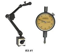 Asimeto Indicator/Mag Base Kit #1 - 500-216
