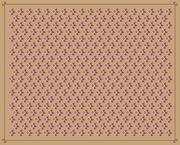 Bertrand Handkerchief #1