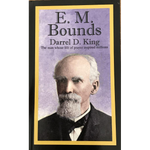 E.M. Bounds, Confederate Chaplain