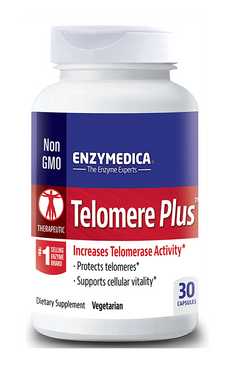 Telomere Plus By Enzymedica