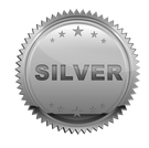 "Silver Membership ""Giving"" level"