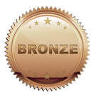 "Bronze Membership ""Giving"" level"