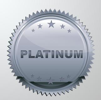 Platinum Patron Membership
