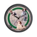 Circle of Life Clock