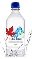 Releaf Premium Alkaline Drinking Water 500mL