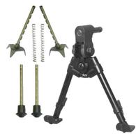 150-683 BattlePack Versa-Pod Bipod for AI Rifles - Prone