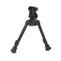 160-002 Versa-Pod All-Steel Model 2 Bipod Rest