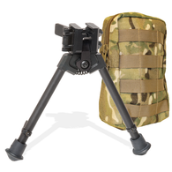 300 Series BattlePack Bipod NON-Pan - Bench