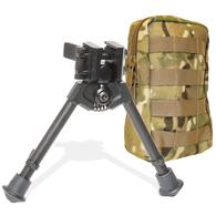 300 Series BattlePack Versa-Pod Bipod - Prone