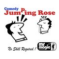 Jumping Rose Magic Trick by Mr. Magic