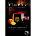 Empty by Sumit Chhajer - Magic Trick Device