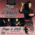 The Black Chest by Handsome Criss and Taiwan Ben Magic