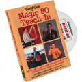 Magic 80 by David Ginn - DVD