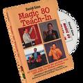 Magic 80 by David Ginn - DVD