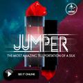 Jumper by Vernet - Silk Magic Trick