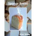 Sponge Bread by Alan Wong - 4 Slices