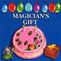 Happy Birthday Disc by Uday Magic