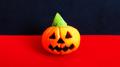 Sponge Pumpkin (Small) by Alexander May