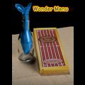 Wonder Menu - Magic Trick