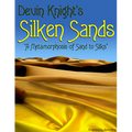 Silken Sands by Devin Knight - Magic Trick Book