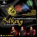 Silkeny (Props and DVD) by Vernet Magic and Inaki Zabaletta