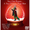A Tony Christmas Magic Show by Tony Chris - DVD