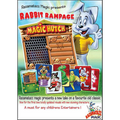 Rabbit Rampage (Magic Hutch) by Razamatazz Magic - Trick