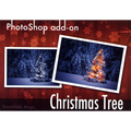 PhotoShop Christmas Tree Edition by Will Tsai and SM Productionz