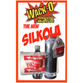 New Silkola by Wack-O-Magic