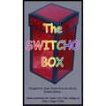 Switcho Box Magic Trick Device