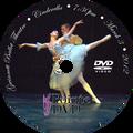 Gwinnett Ballet Theatre Cinderella 2012: 3/3/2012 7:30pm DVD